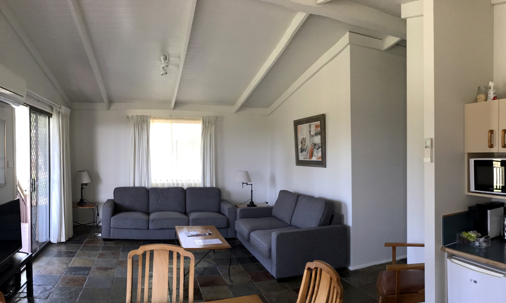 Two Bedroom Cottage Hunter Valley Resort